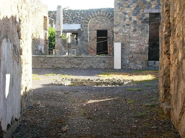 Casa del Citarista (Busen)