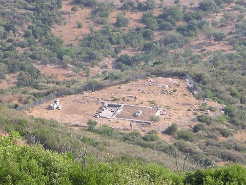 Messene Artemis Limnatis