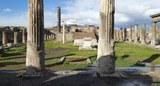 Pompeji Apollo-Heiligtum
