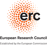 Gefördert durch den European Research Council (ERC)