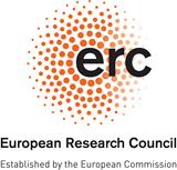Gefördert durch den European Research Council (ERC)