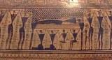 Prothesis-Darstellung auf der Dipylon-Amphora: CC BY, Fotograf: inyucho