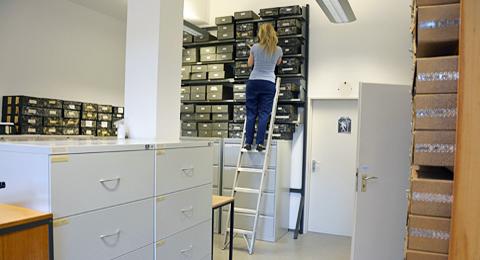 Photothek der Klassischen Archäologie