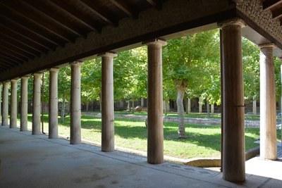 Roman villas